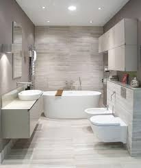 Modern White Bathroom Cool Contemporary White Bathroom That Added - Contemporary bathroom designs photos galleries
