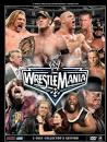 WWE WRESTLEMANIA 22 DVD Review