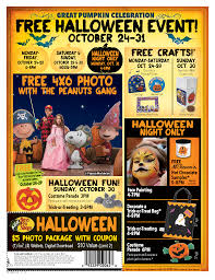 grove city halloween halloween 2016 events and trick or treating times in our region