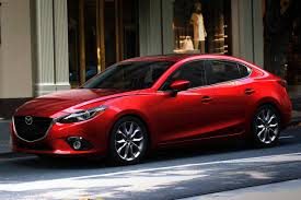 mazda otomobil used 2014 mazda 3 for sale pricing u0026 features edmunds