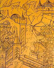 Siege of Smolensk