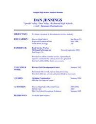 Best Resume Format For College Students by Professional Job Resume Template Http Www Resumecareer Info
