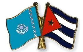 Viceministro kazajo de salud reconoce a Cuba como referente mundial en el sector