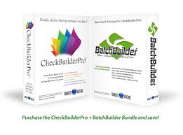 checkbuilderpro check printing software for macintosh