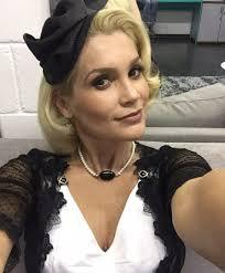 Flávia Alessandra cutuca Antônia Fontenelle sobre disputa de ...