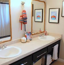 85 ideas about nautical bathroom decor theydesign net