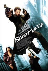 Shoot 'Em Up (En el punto de mira) (2007)