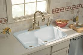 Best Prices On Kitchen Faucets by Kitchen Best Kitchen Sinks And Faucets 4 Hole Kitchen Faucets
