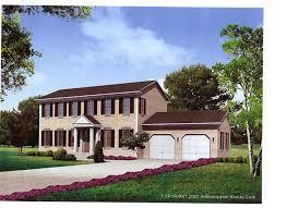 ameripanel homes of south carolina colonial floor plans