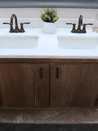 How To Choose A Bathroom Vanity by Thrift Diving Blog Diy Home Improvement Furniture Paint Power
