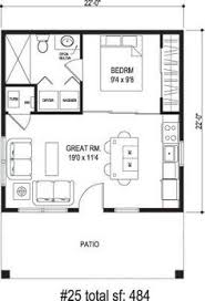 Small Cottage Floor Plan Here Is The Floor Plan For The