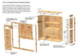 Simple Free Standing Shelf Plans by Appealing Free Garage Cabinet Plans 1 Free Garage Tool Storage