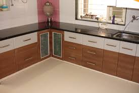 Stainless Steel Kitchen Furniture by T Shaped Modular Kitchen Designer In Meerut Call Meerut Kitchens
