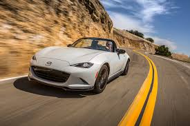 2017 fiat spider abarth vs 2016 mazda mx 5 miata club