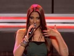 """Programa Ídolos 2011 - Hellen Caroline: """"Sou uma vencedora pela ..."""