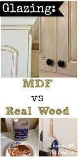 Mdf Kitchen Cabinets Reviews Wood Kitchen Cabinets Vs Mdf Tehranway Decoration
