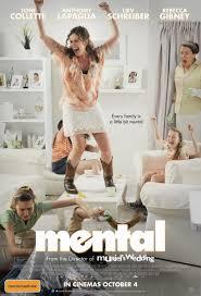 Mental ()