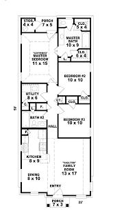 narrow house plans home interior design narrow house plans narrow house plans or by avalon 1 floor plan ranch house plan first