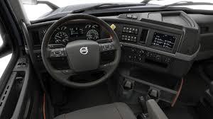 new volvo tractor new volvo vnr semi truck interior design volvo trucks usa