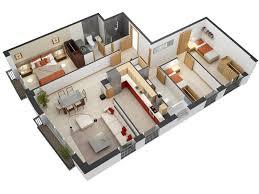 3 Bedroom Apartment Floor Plan Large 3 Bedroom Floor Plans 100 Thiết Kế Phòng Ngủ đẹp