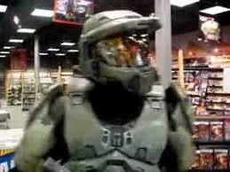 Halloween Halo Costumes Halo 3 Costume Mc Robs Store Humping Ps3s