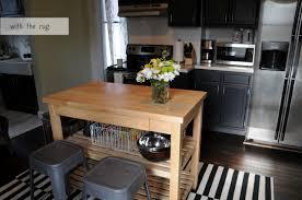 Rug For Kitchen Kitchen Accessories Black Stripe White Modern Kitchen Rug Dark