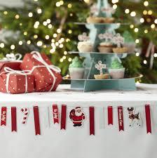 christmas dinner decorations 65 adorable christmas table