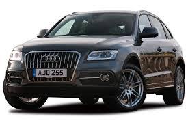 Audi Q5 Models - audi q5 suv 2008 2016 review carbuyer