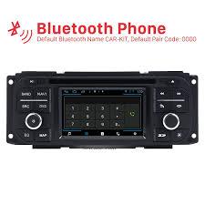s09201 android 4 4 4 gps radio for 2002 2006 chrysler pt cruiser