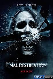 ver el destino final destino final 4