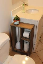 Extra Toilet Paper Holder by Diy Simple Brass Toilet Paper Holder Toilet Paper Toilet And House