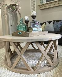 Best  Coffee Table Centerpieces Ideas On Pinterest Coffee - Living room side table decorations