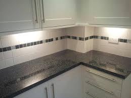 Glass Subway Tile Backsplash Kitchen Kitchen Small Kitchen Layouts Glass Subway Tile Backsplash
