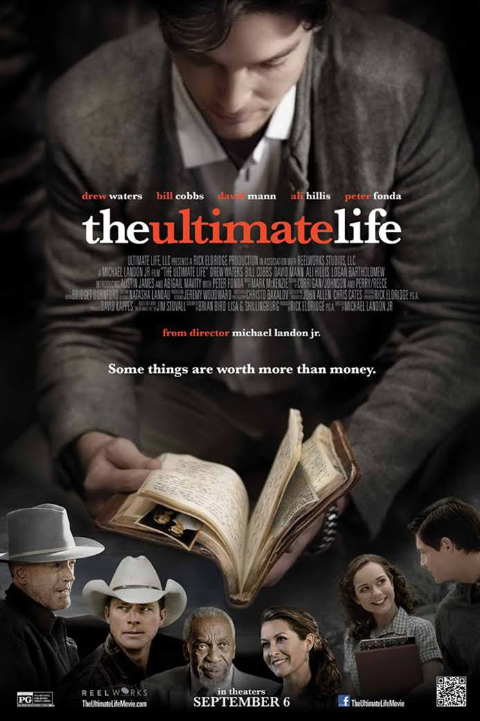 Download The Ultimate Life 2013 720p BluRay x264-[MOJR] Torrent