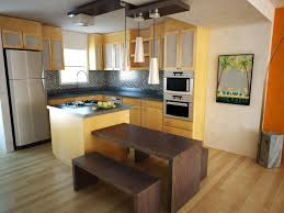 House Designs Kitchen by Small Kitchen Layouts Pictures Ideas U0026 Tips From Hgtv Hgtv