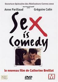 Sex Is Comedy (2004)
