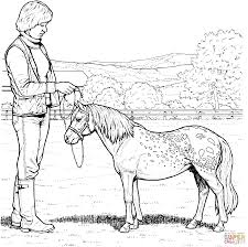 horses coloring pages for horse coloring pages to print for free