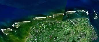 East Frisian Islands