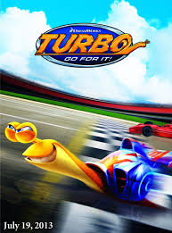 Turbo (2013) [Latino]