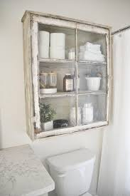 Bathroom Storage Shelves Over Toilet by 32 Best Over The Toilet Storage Ideas And Designs For 2017