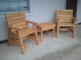 Patio Furniture Wood Pallets - tips for making your own outdoor furniture woodworking pallets