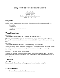 Nanny Resume Sample Templates by The Perfect Sample Resume Objectives Emt Ceo Education Examples