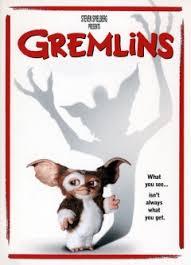 Gremlins (1984) [Latino]