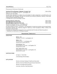 Medical Office Assistant Resume Examples by Entry Level Nurse Resume Sample Download This Resume Sample To Use