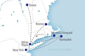 Boston Logan Map by Scheduled Shuttle With No Tsa From Boston To New York Tradewind