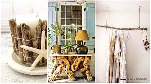Home Decor Diy Ideas 30 Sensible Diy Driftwood Decor Ideas That Will Transform Your Home