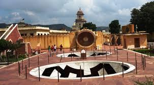 Market Design  Tourism pricing at the Jaipur observatory