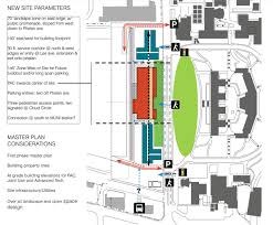 San Diego Convention Center Floor Plan by City College Of San Francisco Performing Arts Center And Precinct
