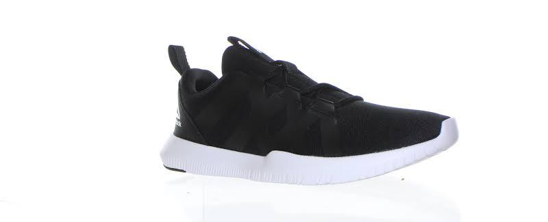 Reebok Reago Pulse Black Cross Training Shoes