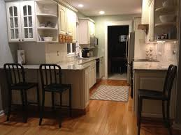 best ideas about galley kitchen design on theydesign galley with